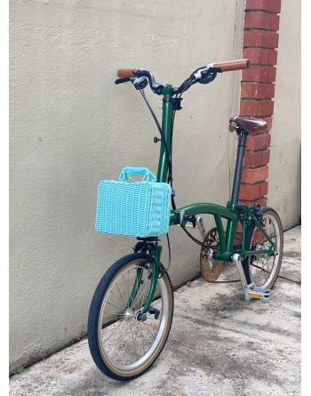 Leighton Bicycle Basket