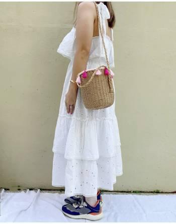 Madeleine Bucket Bag