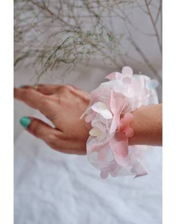 Be My Valentine Scrunchie