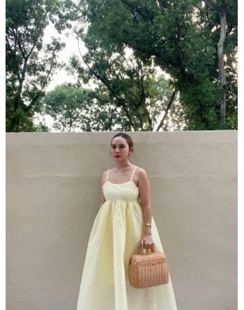 Ava Summer Dress